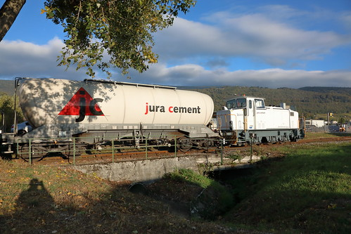 MaK 500052 - Juracime