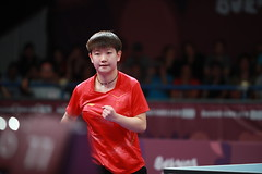 SUN Yingsha CHN_2018YOG_PRG_8416
