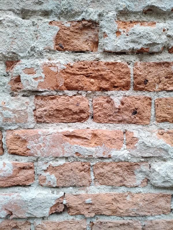 Cracked Brickwall texture #3