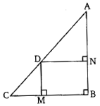 NCERT Solutions for Class 10 Maths Chapter 6 pdf Triangles Ex 6.6 Q2