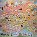 Old map of Tibet by bag_lady