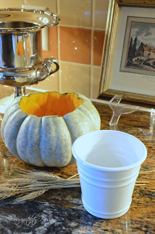 Pumpkin Centerpiece-Housepitality Designs-15