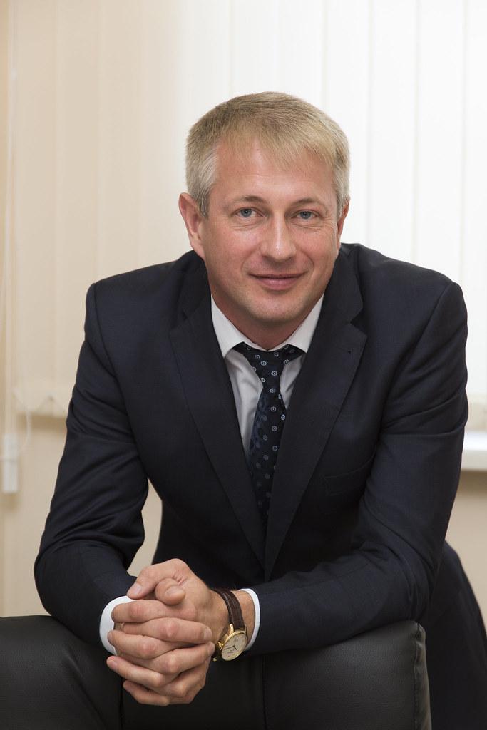 Руслан Козадаев, заместитель генерального директора по сервису ООО «АвтоЗапчасть КАМАЗ»