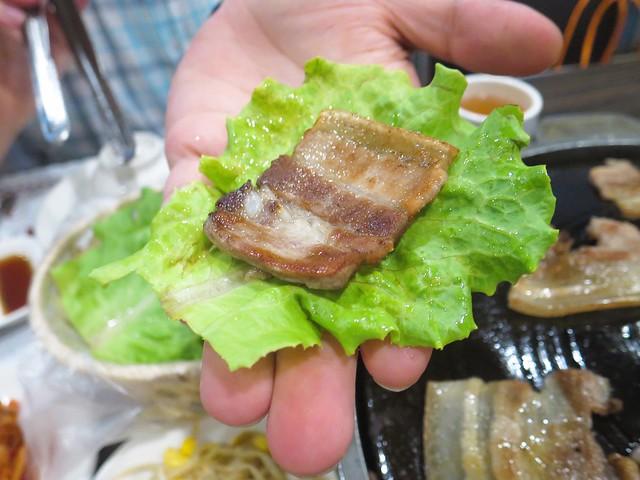 南大門韓國烤肉 24