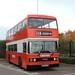 United 251 B251NVN Wirral Bus & Tram show, Birkenhead 7 October 2018