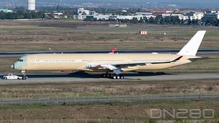 Virgin Atlantic A350-1041 msn 274
