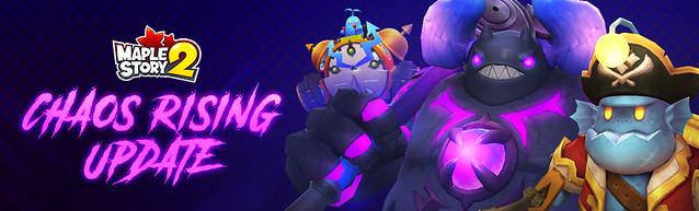 Ghost Rising Update