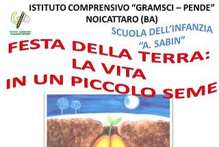 Noicattaro. 167 front