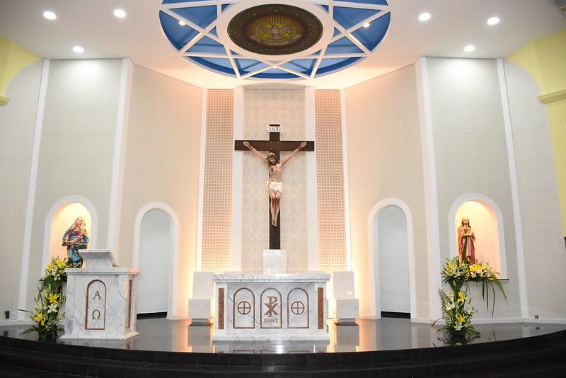 Festa da Exaltação da Santa Cruz - 2018