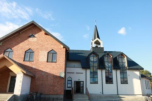 20-lecie parafii pw. św.Jadwigi Królowej w Gorzowie k/Chełmka | Abp Marek Jędraszewski, 29.09.2018