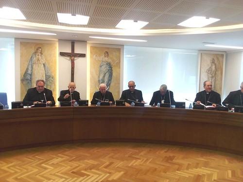 Comisión Permanente (octubre 2018)