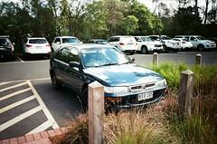 1995 Holden Nova (photo 2)