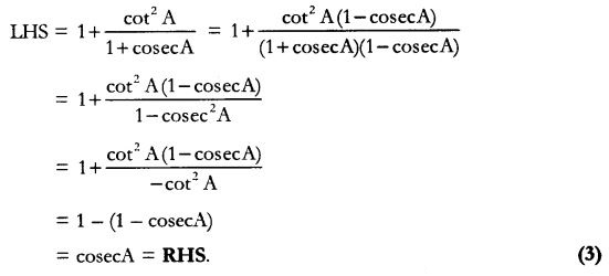 CBSE Sample Papers for Class 10 Maths Paper 9 16