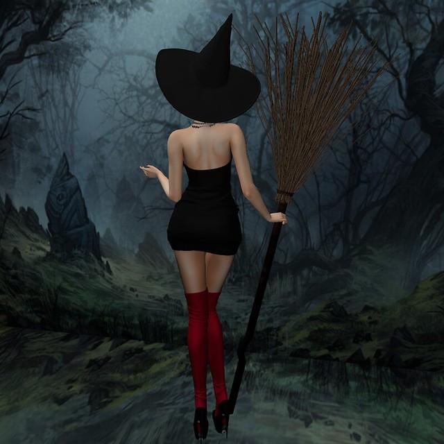 ASU - Witchcraftback