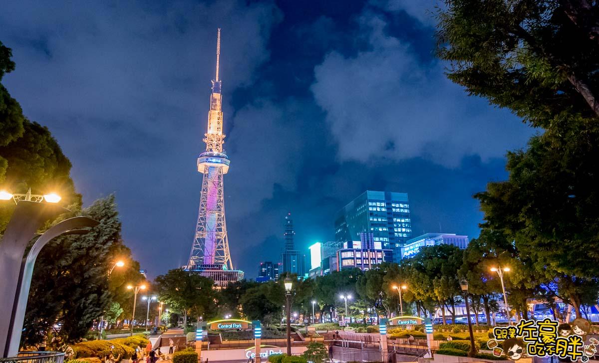 名古屋自由行-名古屋電視塔+宇宙船綠洲21-16