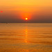 Jomtien golden sunset october 2018 (1 of 1)