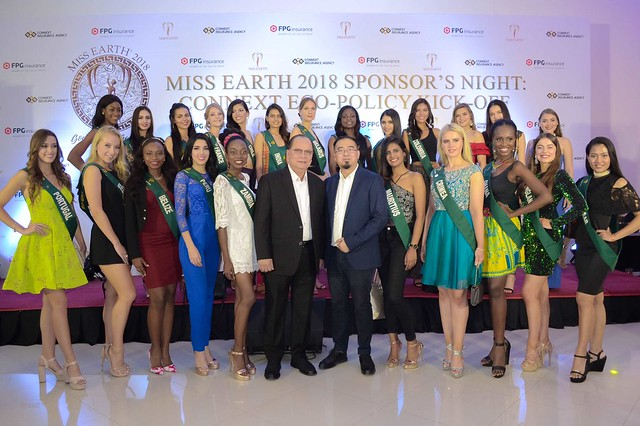 Miss Earth 2019 Air