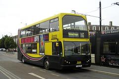 Blackpool Transport PJ02 PYL