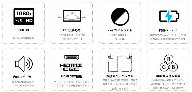 GeChic ゲシック On-Lap 1102H 特徴まとめ (15)