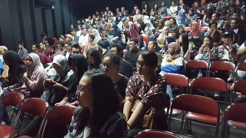 ReelOzInd! Australia Indonesia Short Film Festival 2018 Premiere IFI Yogyakarta