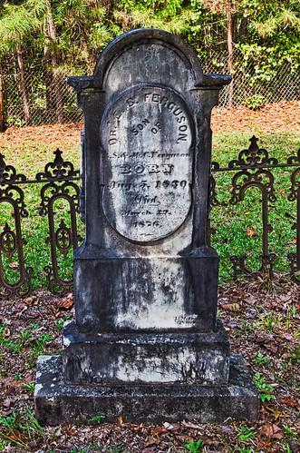 Sardis Methodist Church Cemetery - 21