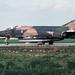 McDonnell F-4E Phantom II 74-1053 CR 32nd TFS 17-10-76