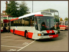 Bus Operators in Yorkshire & the North East