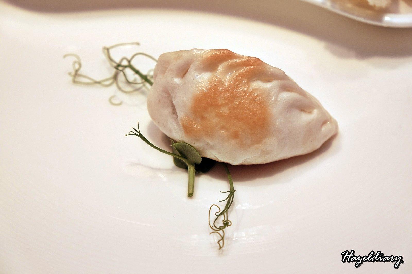 Wan Hao Chinese Restaurant-Dim Sum-1