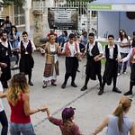 2ο Erasmus Festival: Από το παρελθόν στο μέλλον
