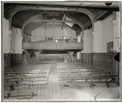 Clifton High School for Girls, Assembly Hall,  13 Jun 1908