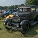Classic Car Show, Tatton Park, Cheshire, UK 2016 - Ford