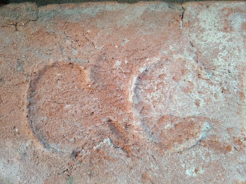 Wall texture #8