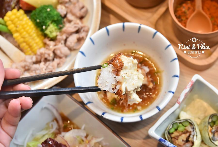 本鰻魚屋 台中太平美食 日式丼飯13