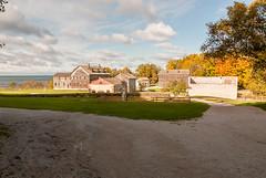Michigan UP - Fayette Historic Townsite