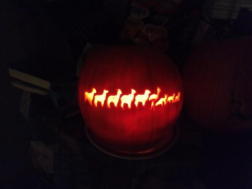 Valerio pumpkin