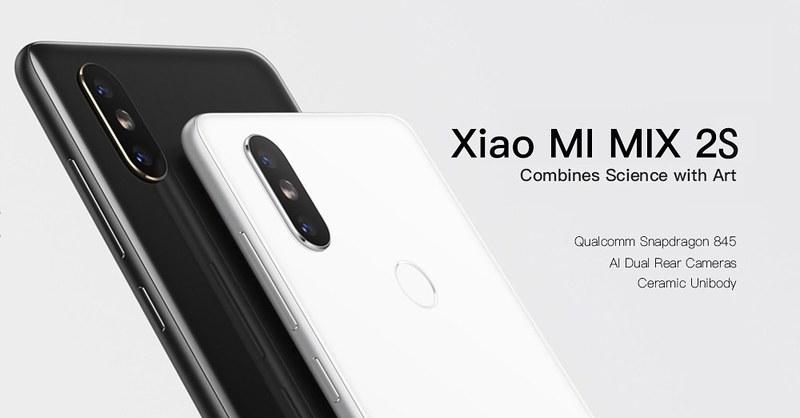 Xiaomi MI MIX 2S (2)