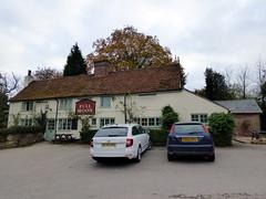 GOC Cholesbury to Chartridge 052: Full Moon pub, Cholesbury