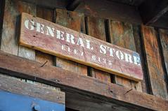 General Store, Sundance Mountain Resort