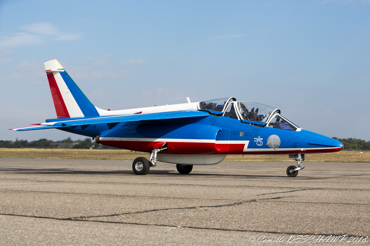LFBF Toulouse-Francazal 44845658774_5115959f55_o