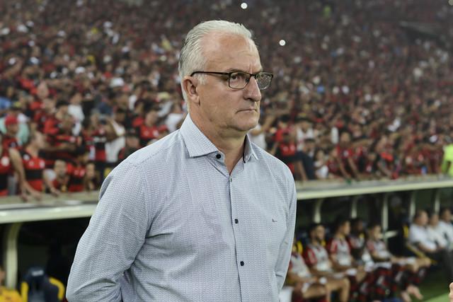 Flamengo 1 x 1 Palmeiras