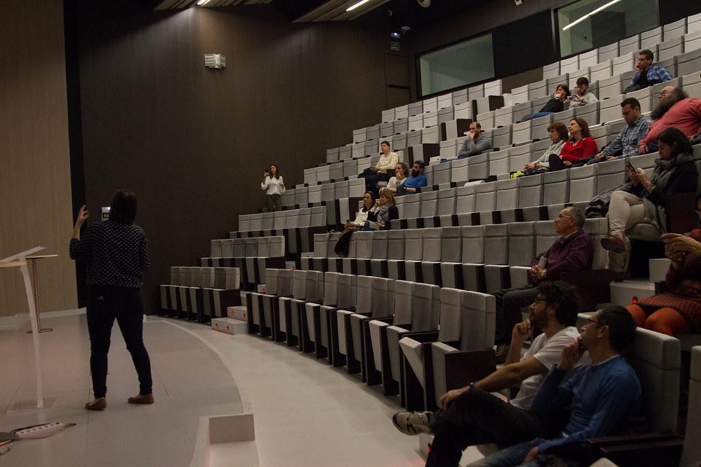 Arduino Day Zaragoza 2017