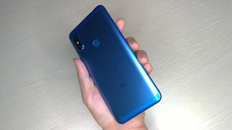 Xiaomi Redmi Note 6 Pro 開封 (18)
