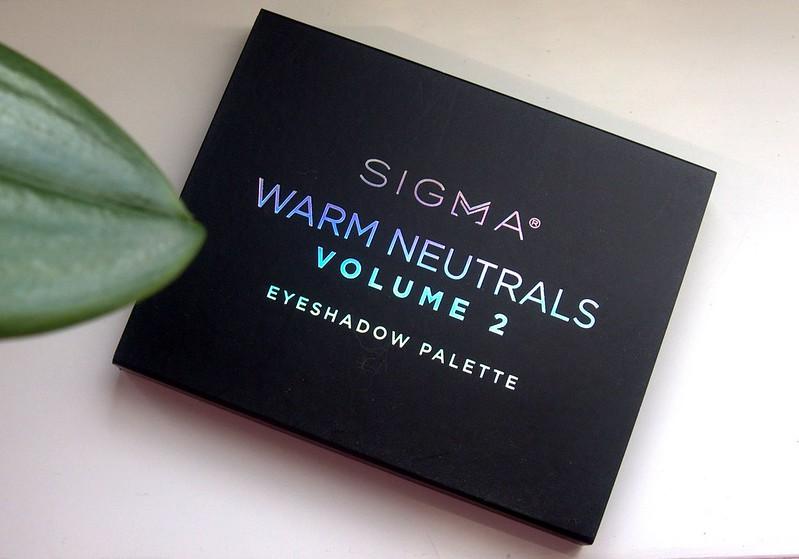 Sigma Warm Neutrals II