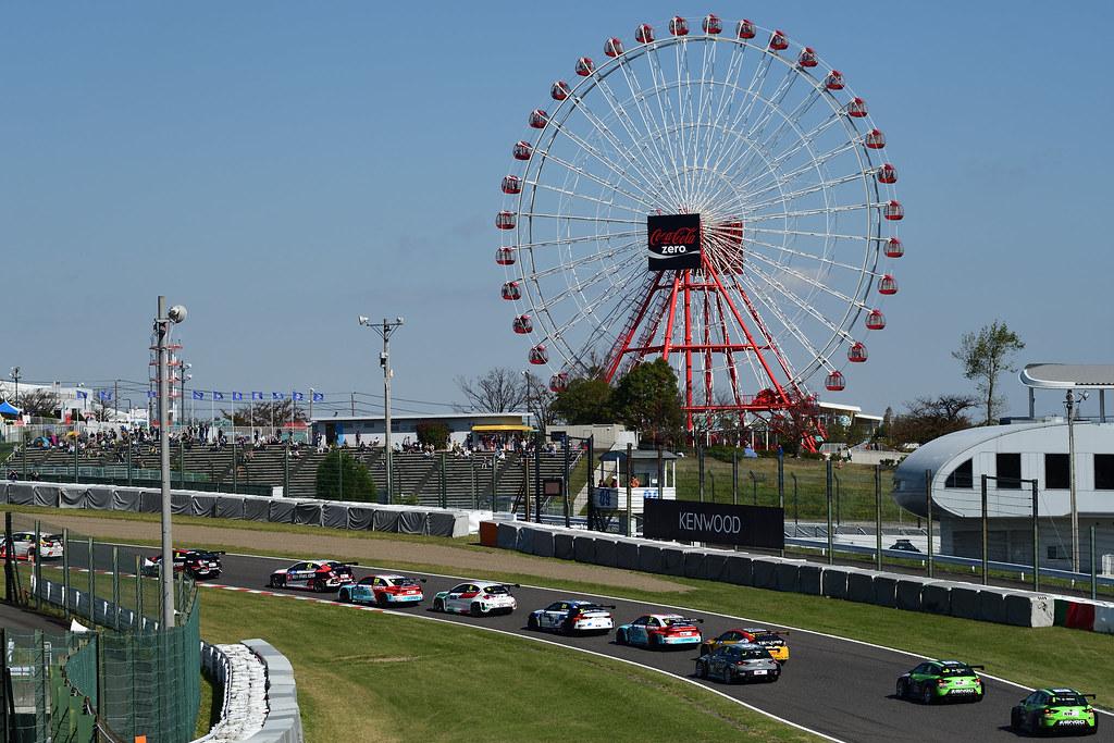 WTCR JVCKENWOOD RACE OF JAPAN