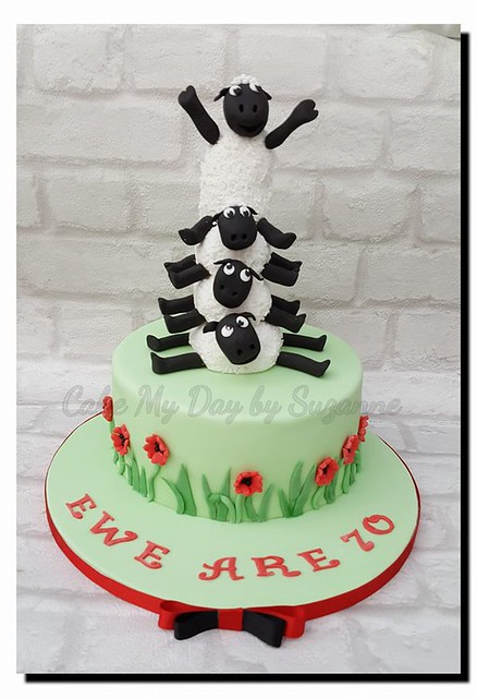 Cake from Cake My Day by Suzanne