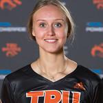 Anastasiya Muzyka, WolfPack Women's Volleyball