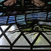 St John the Baptist, Barnby, Suffolk. East Window. 1963