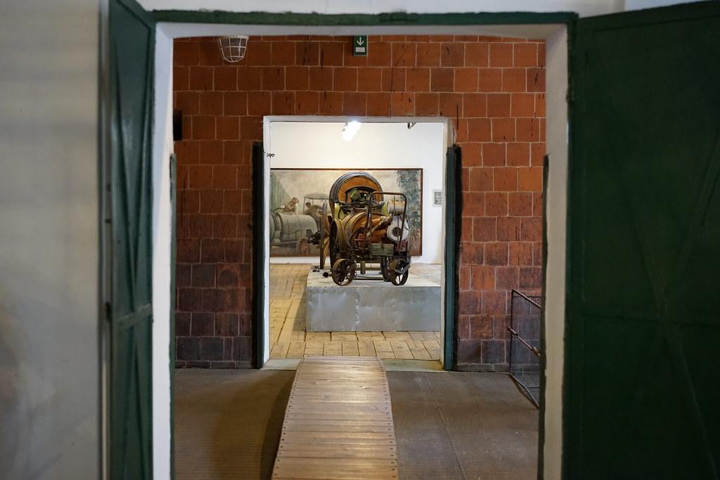 Zatec Hops museum_9