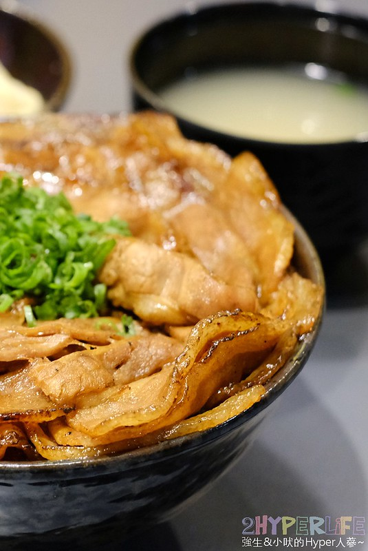 燒丼 文心家樂福店 (10)