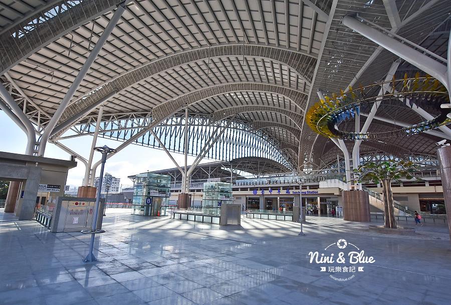 台中火車站 旅遊景點 台中美食小吃10